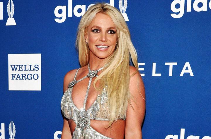 Britney Spears se siente secuestrada