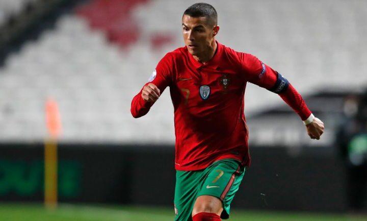 """Cristiano Ronaldo: """"tan motivado o más que en 2004"""""""