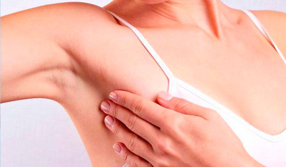Inflamación de los nódulos linfáticos después de vacunarse es pasajera