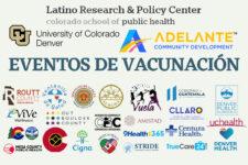 Eventos de Vacunación de Junio