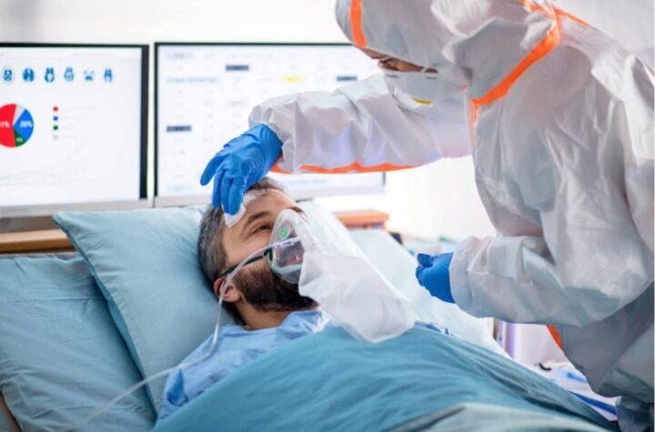Casos de miocarditis causados por covid-19 han sido leves