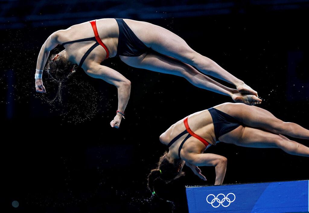 Ganan medallas olímpicas un ecuatoriano y dos mexicanas