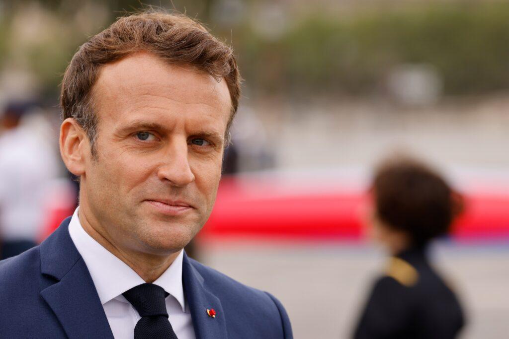 Francia endurece las medidas contra el covid-19