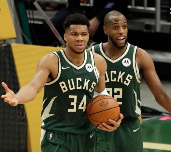 Los Milwaukee Bucks nuevos campeones de la NBA