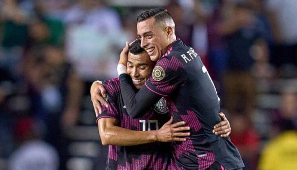 Honduras rival de México en cuartos de final de la Copa Oro