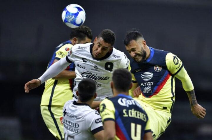 Arrancó el Apertura 2021 de la Liga MX