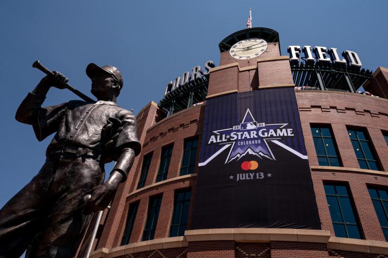 """All Star Game"", dia histórico en Denver"