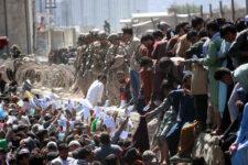 Estado Islámico ejecuta atentado en Afganistán