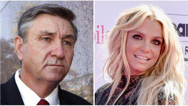El padre de Britney Spears anuncia su retirada