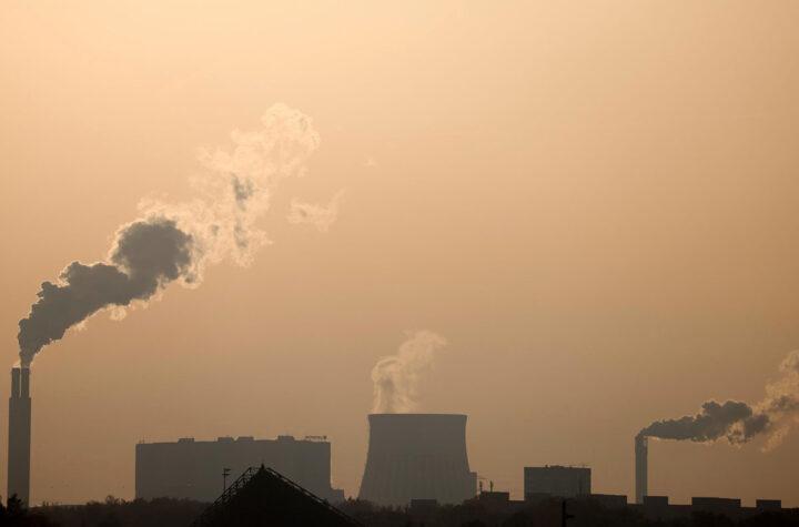 Alarma en la humanidad por el cambio climático