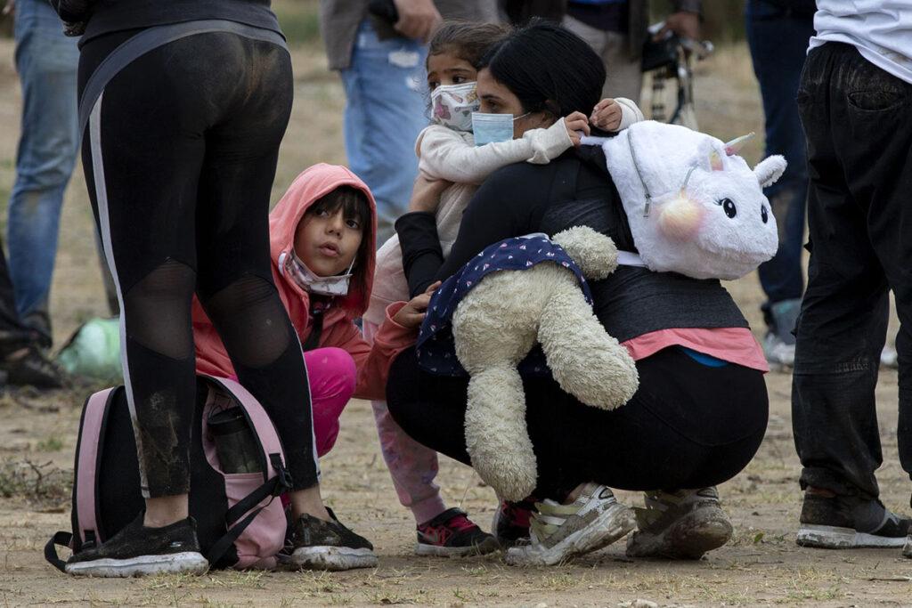 Preocupa expulsión de migrantes por la pandemia