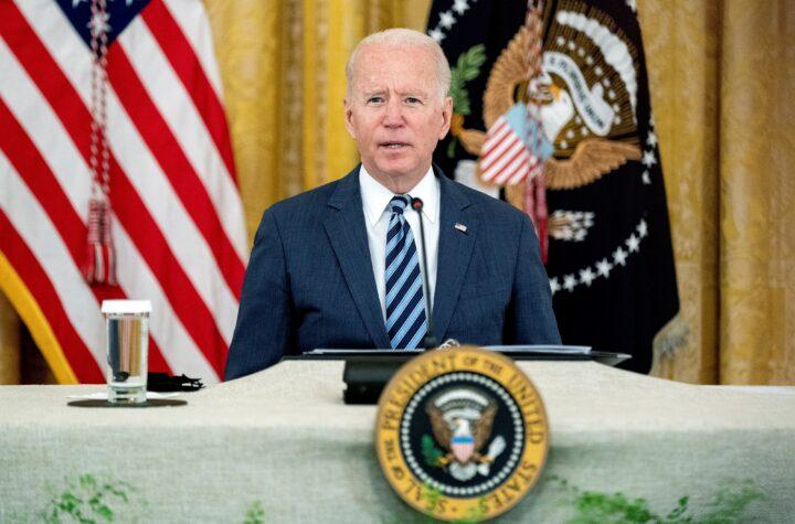 EEUU ejecuta ataque contra Estado Islámico en Afganistán
