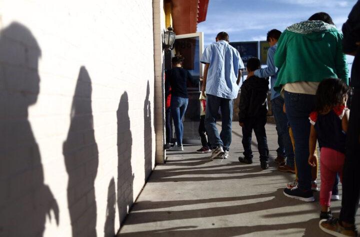 Tráfico de migrantes