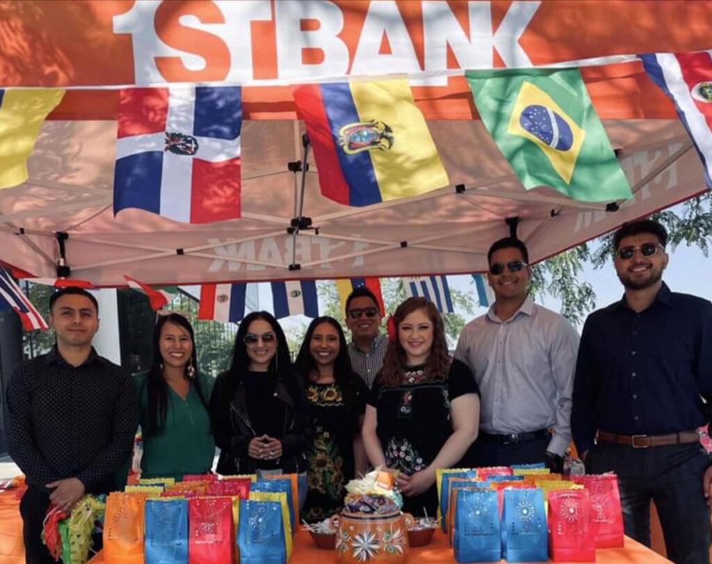 Firstbank le invita a celebrar el mes de hispanidad