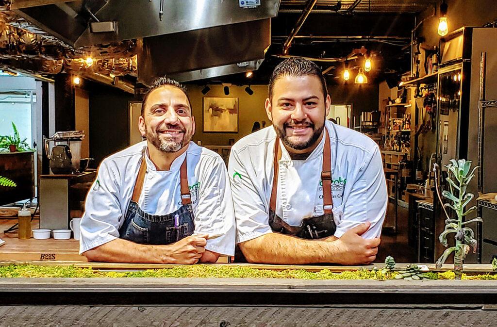 Beneficios para emprendedores hispanos de Colorado ofrece Comcast RISE