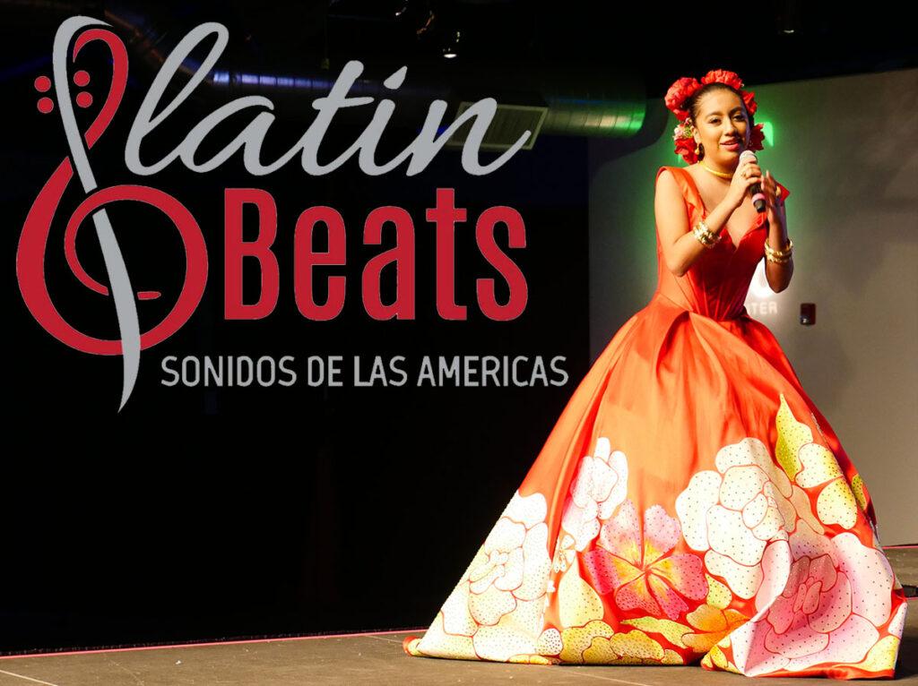 """Solicite sus entradas para el """"Latin Beats: Sonido de las Américas"""" 2021"""