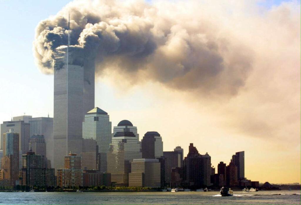 La herida del 11-S