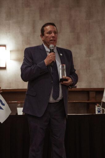 Premiados líderes hispanos