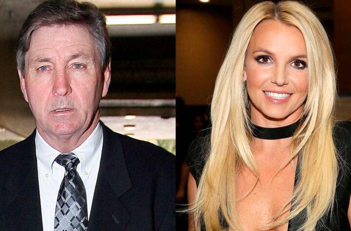 Renuncia padre de Britney