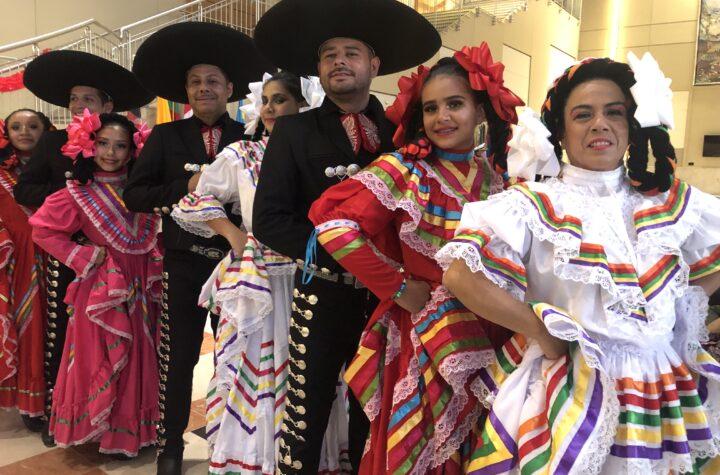 211 Aniversario de la Independencia de México celebrado en Aurora, Colorado