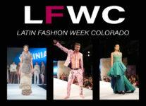 Denver County Court hosts Latin Fashion Week Colorado 2021 La Denver County Court se convierte en pasarela de moda