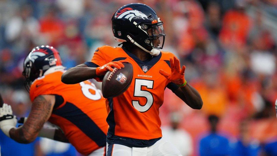 Denver Broncos arrancan ganando