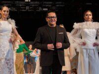 Miguel Chong estrena su colección en el LFWC