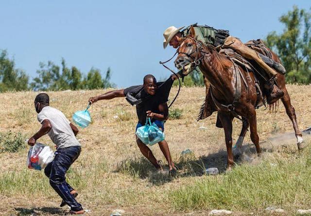 Mal trato a los Haitianos