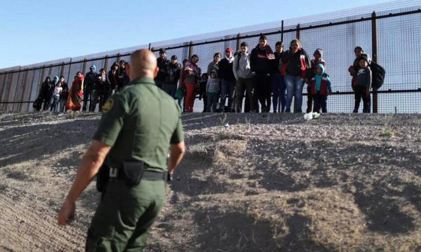 Criminales son la prioridad para deportación