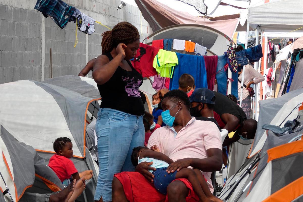 """Buscan restablecer programa """"Permanecer en México"""""""