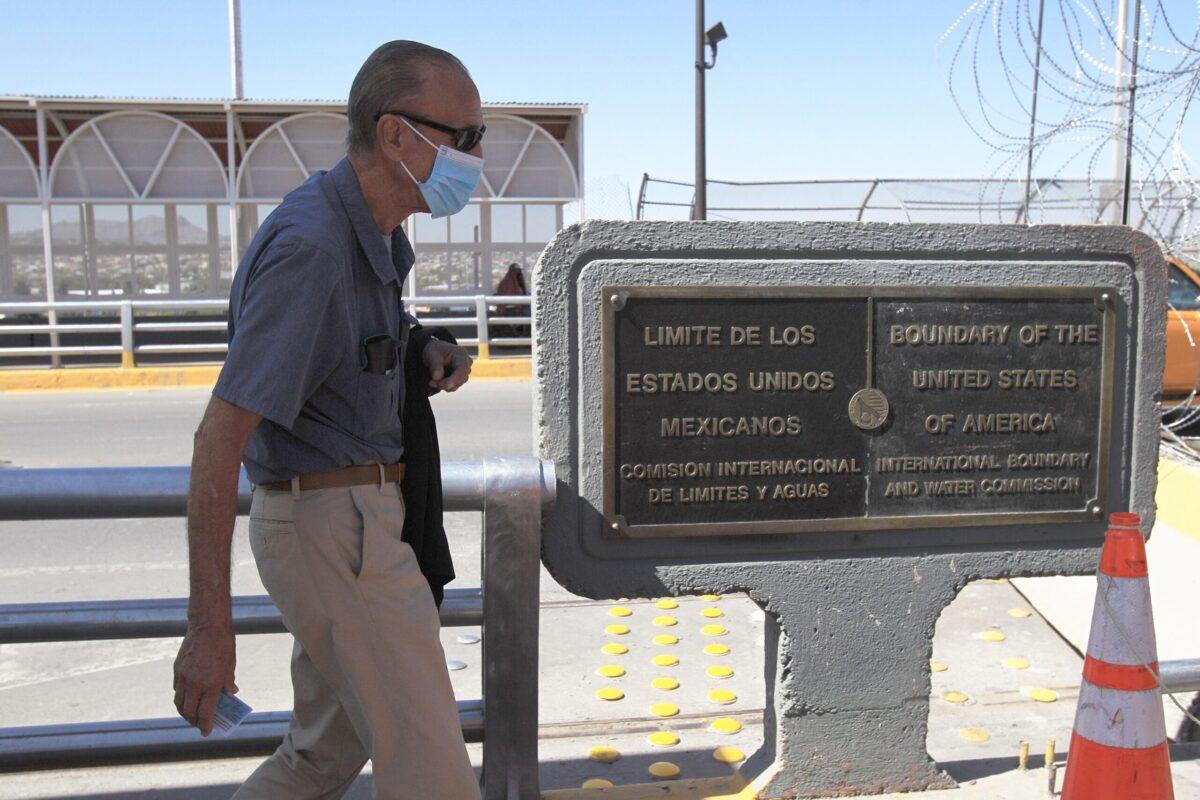 Empresarios de Ciudad Juárez celebran apertura de fronteras con EE.UU.
