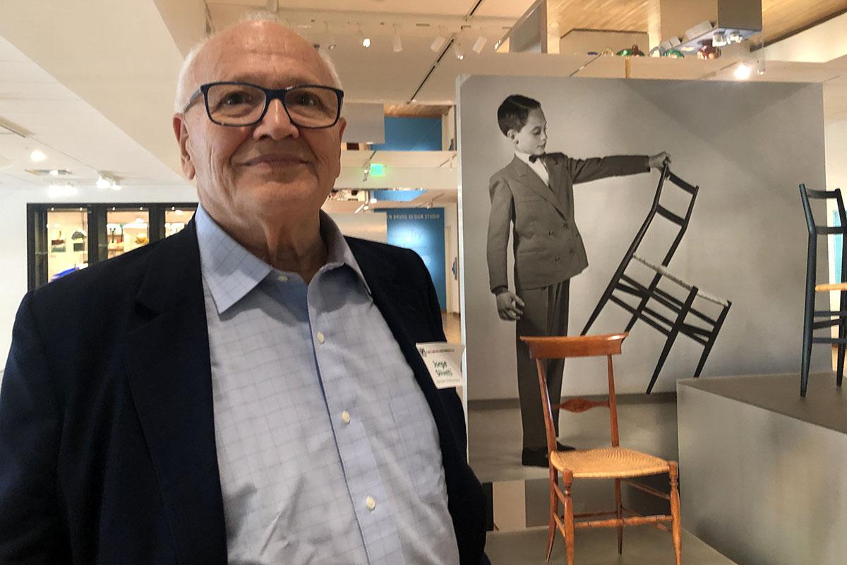 Arquitecto argentino lideró renovación del Denver Art Museum